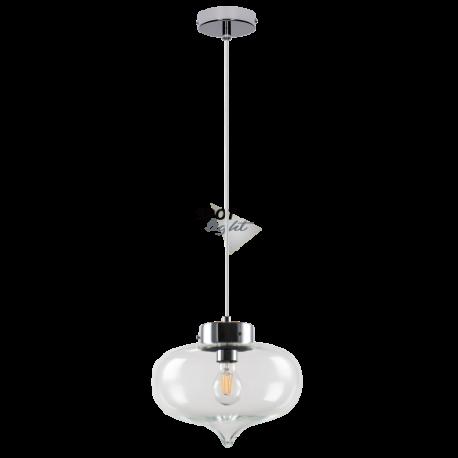 UNIVERSE 9717100 LAMPA WISZĄCA SPOT LIGHT Nowoczesne oświetlenie