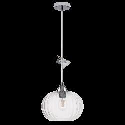 UNIVERSE 9720100 LAMPA WISZĄCA SPOT LIGHT Nowoczesne oświetlenie