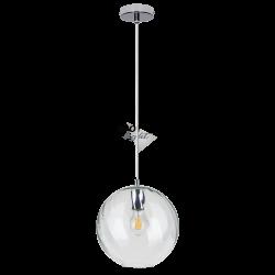 UNIVERSE 9723100 LAMPA WISZĄCA SPOT LIGHT Nowoczesne oświetlenie