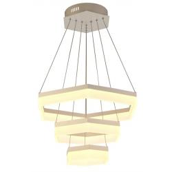 LAMPA WISZĄCA HEXAGON L-CD-109 ZUMA LINE