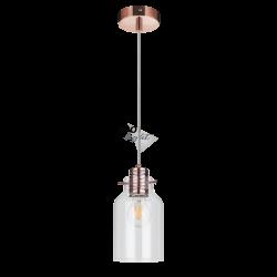 ALESSANDRO 1760113 LAMPA WISZĄCA SPOT LIGHT Nowoczesne oświetlenie