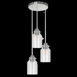 ALESSANDRO 1760338 LAMPA WISZĄCA SPOT LIGHT Nowoczesne oświetlenie
