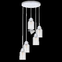 ALESSANDRO 1760502 LAMPA WISZĄCA SPOT LIGHT Nowoczesne oświetlenie