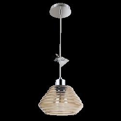 BALI 1198128 LAMPA WISZĄCA SPOT LIGHT