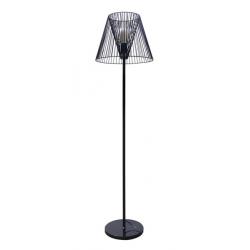 LAMPA PODŁOGOWA VITO TS-090724F-BK ZUMA LINE