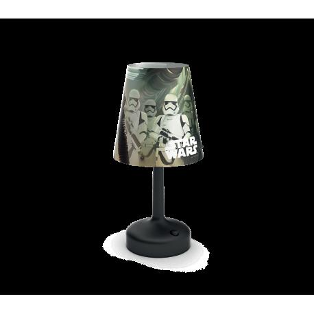LAMPA BIURKOWA STAR WARS VIII KYLO REN 71796/30/P0 PHILIPS