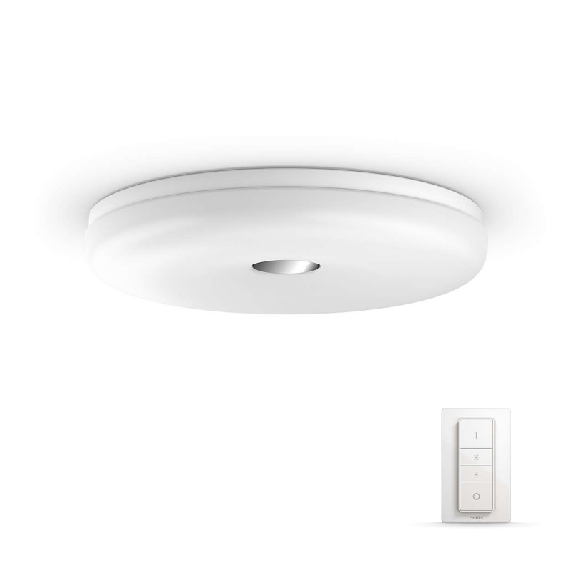 STRAUNA PLAFON LED HUE 33064/31/P7 PHILIPS
