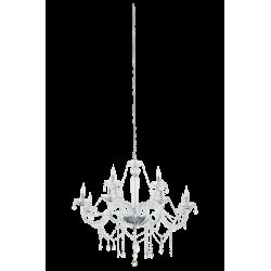 BASILANO 39102 LAMPA WISZĄCA ŻYRANDOL EGLO