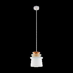 SCAZON 96873 LAMPA WISZĄCA EGLO