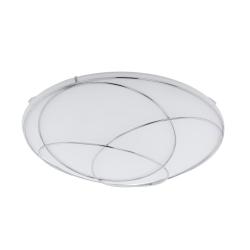 LERIDA 96299 LAMPA SUFITOWA PLAFON LED EGLO