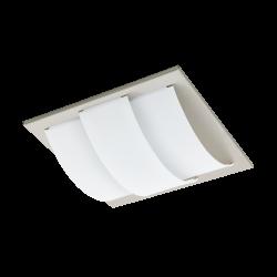 ARANDA 96549 LAMPA SUFITOWA PLAFON LED EGLO