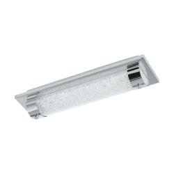 TOLORICO 97054 LAMPA ŚCIENNA KINKIET LED EGLO IP44