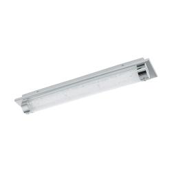TOLORICO 97055 LAMPA ŚCIENNA KINKIET LED EGLO IP44