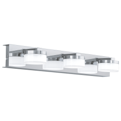 ROMENDO 1 96543 LAMPA ŚCIENNA KINKIET LED EGLO IP44