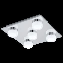 ROMENDO 1 96544 LAMPA SUFITOWA PLAFON LED EGLO IP44