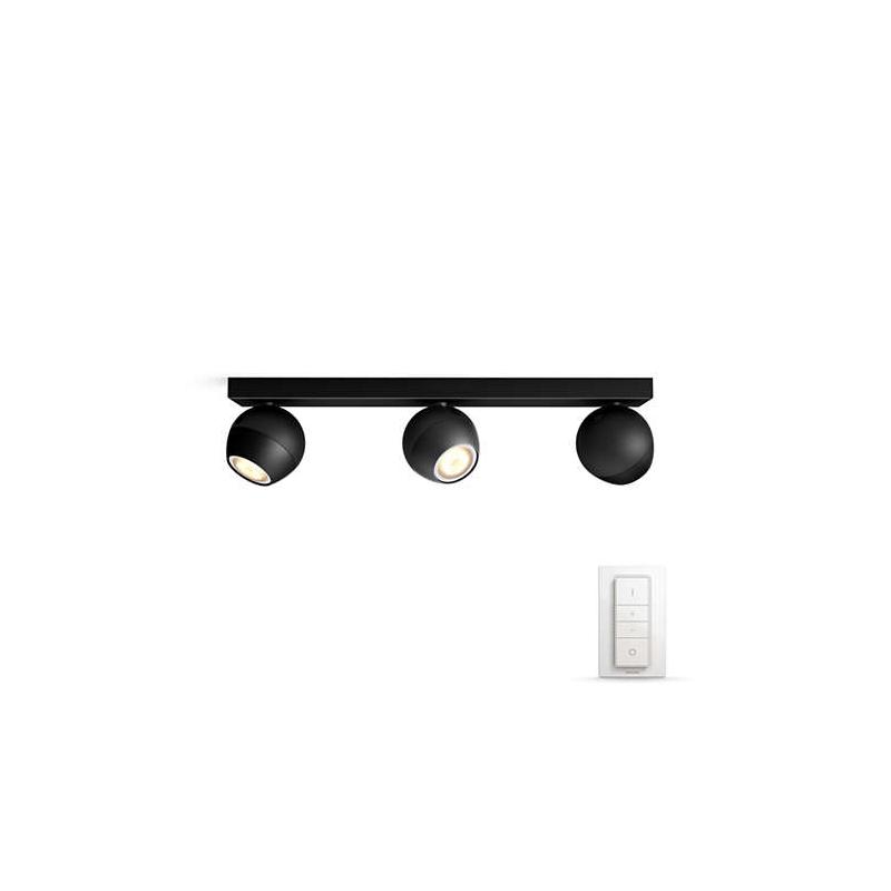 BUCKRAM 50473/31/P7 REFLEKTO LED HUE + PRZYCIEMNIACZ PHILIPS