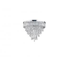 KALABRIA DEL-3872-6P LAMPA SUFITOWA PLAFON AZZARDO
