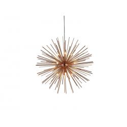 SIRIUS COPPER 90 DEL-6613-90 NOWOCZESNA LAMPA WISZĄCA AZZARDO