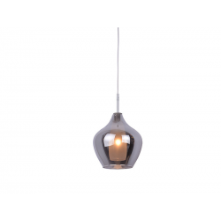 AMBER MILANO 2285-5P LAMPA WISZĄCA AZZARDO