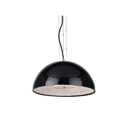DECORA M BLACK LP5069-M BK LAMPA WISZĄCA AZZARDO AZ2157