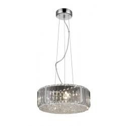 PRINCE P0360-05B-F4AC LAMPA WEWNĘTRZNA WISZĄCA ZUMA LINE
