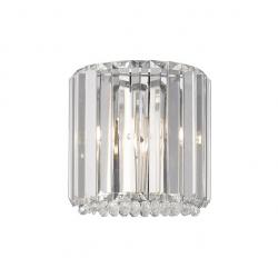 PRINCE W0360-01A-B5AC LAMPA WEWNĘTRZNA KINKIET ZUMA LINE