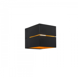 TRANSFER WL 2 91067 (black) LAMPA KINKIET ZUMA LINE