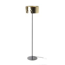 FLOOR FL-16019-GD+BK LAMPA PODŁOGOWA ZUMA LINE