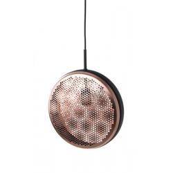 HIVE PENDANT PL-16051-BK+BRCP LAMPA WISZĄCA ZUMA LINE