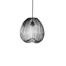 CAGE PENDANT PL-15008-BK LAMPA WEWNĘTRZNA (WISZĄCA) ZUMA LINE