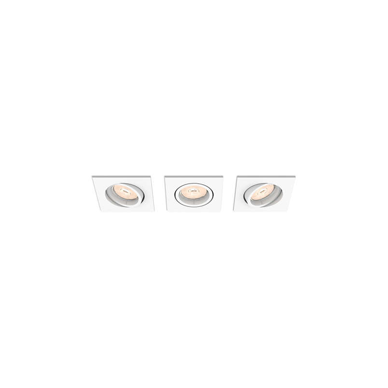ENNEPER 50193/31/PN WBUDOWANY REFLEKTOR PUNKTOWY OCZKO PHILIPS