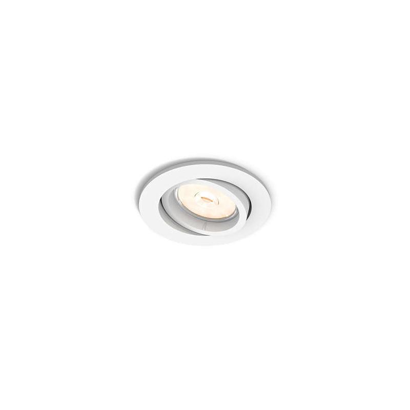 ENNEPER 50181/31/PN WBUDOWANY REFLEKTOR PUNKTOWY OCZKO PHILIPS