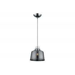 LAMPA WISZĄCA ZUMA LINE IVO PENDANT P0383-01A-F4K9