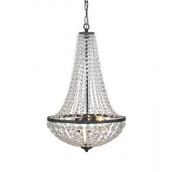 GRANSO 107027 LAMPA WISZĄCA ŻYRANDOL MARKSLOJD 40cm