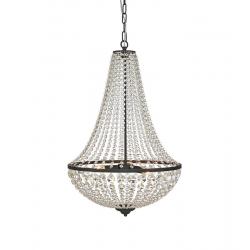 GRANSO 107028 LAMPA WISZĄCA ŻYRANDOL MARKSLOJD 50cm