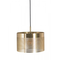 GRID PENDANT PL-16014-BRGD LAMPA WISZĄCA ZUMA LINE