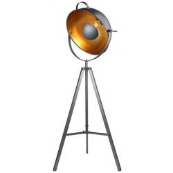 TOMA LAMPA PODŁOGOWA BP-8055-BK AZZARDO AZ2379