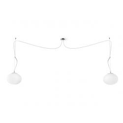 NUAGE 9272 LAMPA WISZĄCA NOWODVORSKI