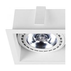 MOD 9413 LAMPA WPUSZCZANA W SUFIT NOWODVORSKI