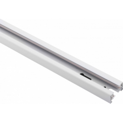 SZYNOPRZEWÓD PROFILE TRACK 2 METRE white 9451 Nowodvorski Lighting