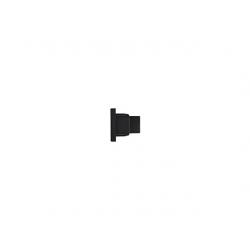 PROFILE DEAD END CAP black 9458 Nowodvorski Lighting