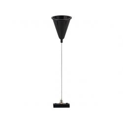 PROFILE SUSPENSION KIT black 9460 Nowodvorski Lighting