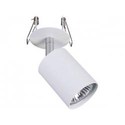 EYE FIT white I 9396 LAMPA WPUSZCZANA W SUFIT Nowodvorski Lighting