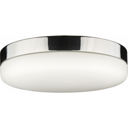 KASAI chrom 9490 plafon lampa IP44 Nowodvorski Lighting