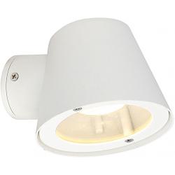 SOUL white kinkiet 9556 kinkiet ogrodowy IP44 Nowodvorski Lighting
