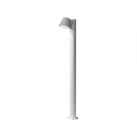 SOUL white 9558 lampa latarnia ogrodowa IP44 Nowodvorski Lighting
