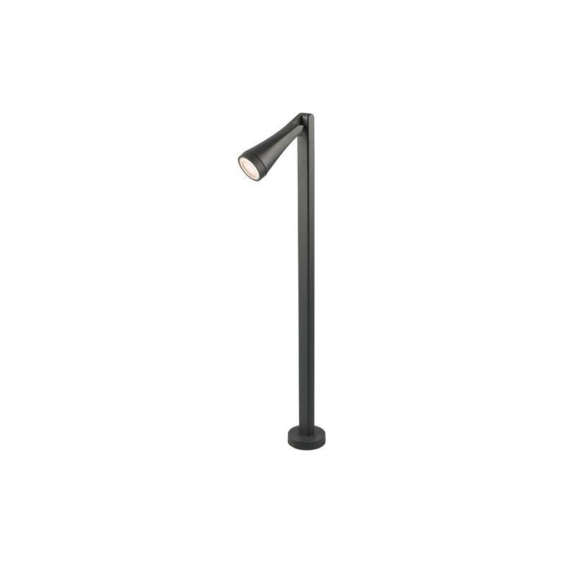 OTTAWA graphite 9563 lampa latarnia ogrodowa IP44 Nowodvorski Lighting
