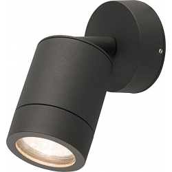 FALLON graphite 9552 kinkiet ogrodowy IP54 Nowodvorski Lighting