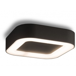 PUEBLA LED graphite 9513  lampa ogrodowa plafon Nowodvorski Lighting