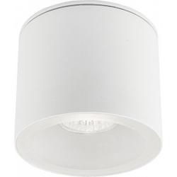HEXA white 9564 lampa ogrodowa plafon oczko spot Nowodvorski Lighting